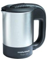 Morphy Richards Voyager 200 0.5 L SS Electric Kettle: Electric Kettle