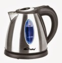 Nikitasha Stainless Steel Cordless Kettle ROC-NT-EK-216 Electric Kettle