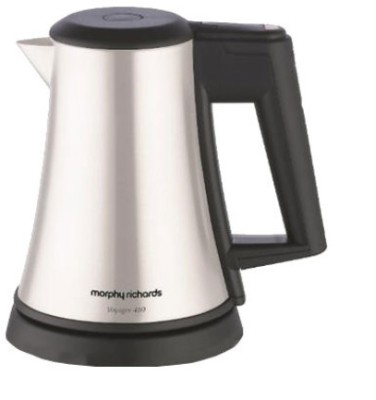Buy Morphy Richards Voyager 400 Electric Kettle: Electric Kettle