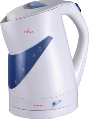 Buy Singer KT 12 Electric Kettle: Electric Kettle
