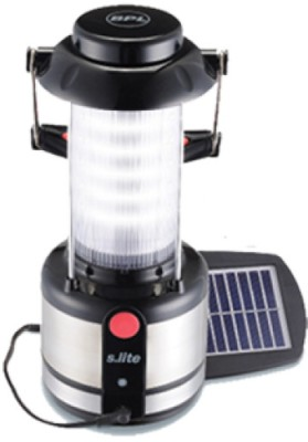 Buy BPL SL 1300 LED Solar Light: Emergency Light
