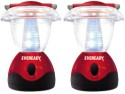 Eveready HL 04 Gift Pack Of 2 LED Portable Light - Red