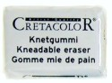 Cretacolor Small Erasers - Set Of 6