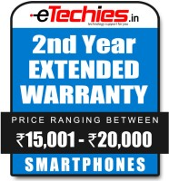 Etechies SmartPhone 1 Year Extended Basic Protection: Extended Warranty