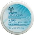 The Body Shop Seaweed Ionic Clay Mask - 100 Ml