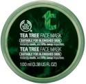 The Body Shop Tea Tree Mask - 100 Ml