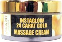Vaadi 24 Carat Gold Massage Cream With Kokum Butter & Wheatgerm Oil - 50 G
