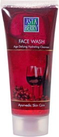 Asta Berry Face Wash