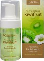 Wild Ferns New Zealand's Kiwifruit Foaming Facial Wash Face Wash - 100 Ml