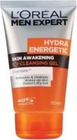 Loreal Paris Men Expert Hydra Energetic Skin Awakening Icy Cleansing Gel Face Wash