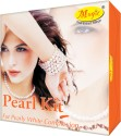 Nature's Essence Pearl Facial Kit 160 g - Set of 4