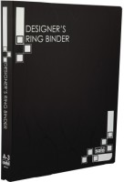 Solo Ring Binder: File Folder