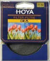 Hoya 77 mm Circular Polarizer Filter: Filter