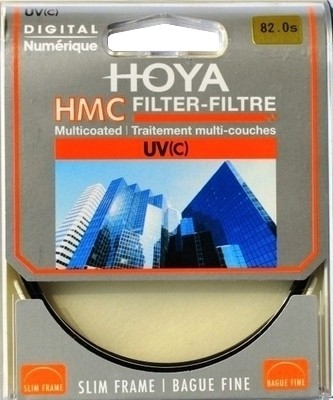 Buy Hoya HMC 82 mm Ultra Violet Filter: Filter