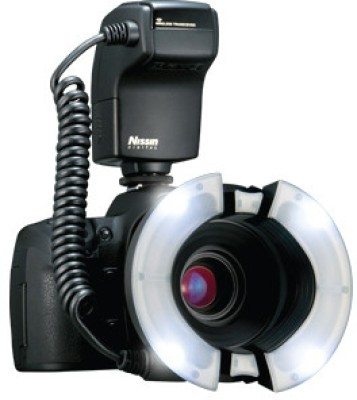 Buy Nissin MF 18 (For Nikon) Macro Flash: Flash