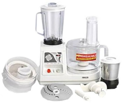 Buy Inalsa Magic Food Processor: Food Processor