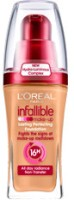 Loreal Paris Infallible Makeup Liquid  Foundation: Foundation
