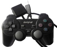 AMIGO 3 in 1 Game Pad (PS3, PS2, PC): Gamepad