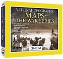 Topics Entertainment National Geographic Maps - The War Series - CD-ROM