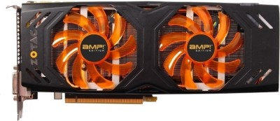 Buy ZOTAC NVIDIA GeForce GTX 770 AMP Edition 2 GB Graphics Card: Graphics Card