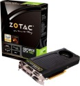 ZOTAC NVIDIA GeForce GTX 760 2GB Graphics Card
