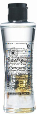 RevAyur Insta Shine Non-sticky  Hair Oil - 100 Ml