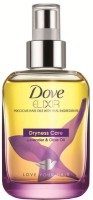 Dove Elixir Dryness Care  Hair Oil: Hair Oil
