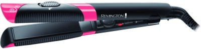 Buy Remington S6600 Hair Styler: Hair Straightener