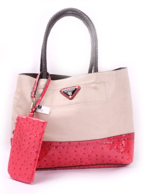 Buy Eleegance Stunning Multi-utility Hand Bag Hand Bag at Rs. 1104.00 from Flipkart