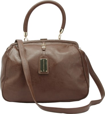 Buy French Connection Dorris Pleather Tote  - For Women: Hand Messenger Bag