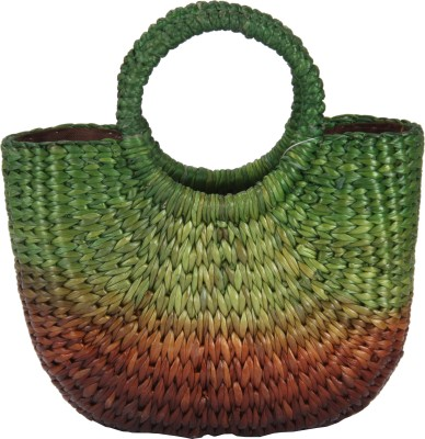 Buy Fabindia Water Hyacinth Hand Bag  - For Women: Hand Messenger Bag