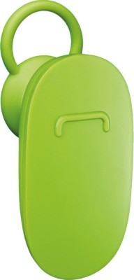 Nokia BH-112 Bluetooth Mono Headset (Green)