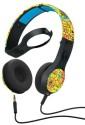 Skullcandy Cassetter S5CSDY-317 Premium With Mic Headset - Black