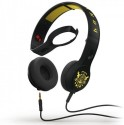 Skullcandy Cassette S5CSDY-245 Premium With Mic Headset - Yellow