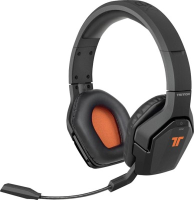 Buy Mad Catz Tritton Primer Wireless Stereo Headset Headset: Headset