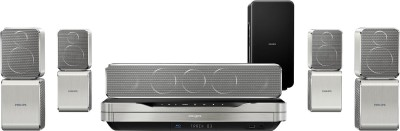 Buy Philips HTS9520 Blu Ray 5.1 Home Theatre System: Home Theatre