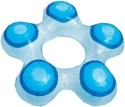 Intex Star Rings Inflatable Water Games - Blue