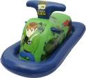 Simba Ben 10 Motor Bike Inflatable Pool - Green