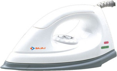Buy Bajaj DX 7 L/W 1000 Watts Iron: Iron