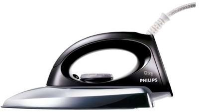 Buy Philips GC83 Iron: Iron