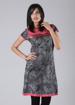 Keona Printed Women's Kurta