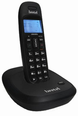 Buy Beetel X64 Cordless Landline Phone: Landline Phone