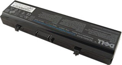 Buy Dell Inspiron 1525 6 Cell Battery: Laptop Battery