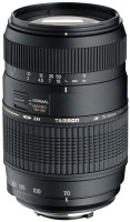 Tamron AF 70-300mm F/4-5.6 Di LD Macro (for Nikon Digital SLR) Lens: Lens