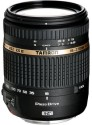 Tamron 18-270mm F/3.5 6.3 Di II VC PZD w/DA 18 (for Nikon Digital SLR) Lens: Lens