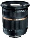 Tamron SP AF 10-24mm F/3.5-4.5 Di-II LD Aspherical (IF) (for Nikon Digital SLR) Lens - Ultra Wide Angle Zoom Lens