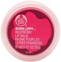 The Body Shop Raspberry Lip Balm - 10 Ml