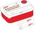 Madagascar Plastic Lunch Box