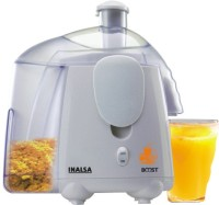Inalsa Boost Juice Extractor: Mixer Grinder Juicer