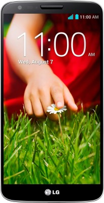 Buy LG G2 (16 GB): Mobile